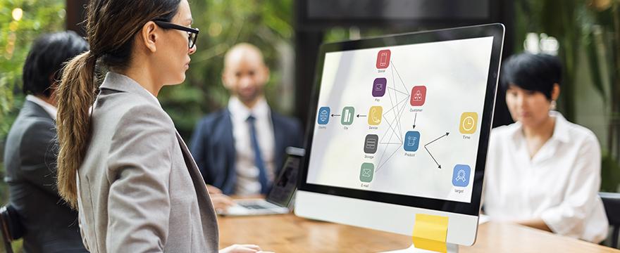 Microsoft Flow automatiseer taken