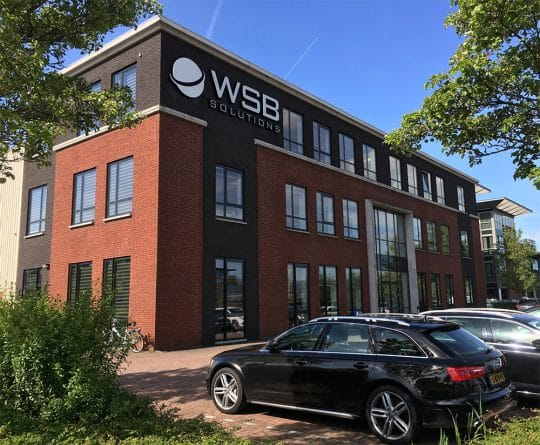 WSB Solutions -pand 2020