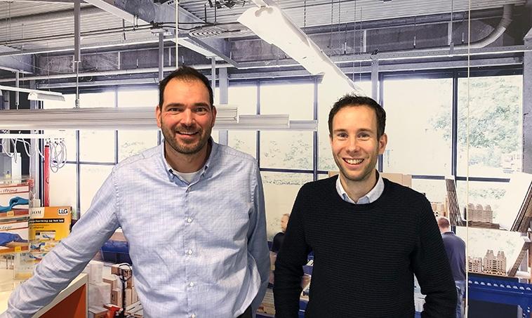 Cor Abrahamjan en Ronald Bijker - Boom BV