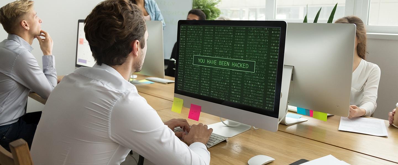 cyberbeveiliging mkb bedrijf