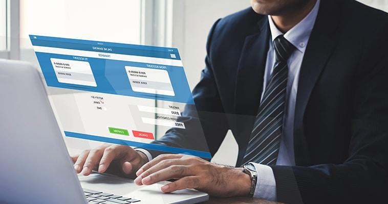 phishing bankgegevens