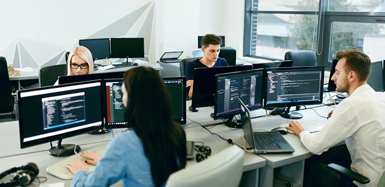 software ontwikkeling devops