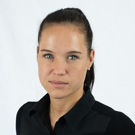 Megan Weidema