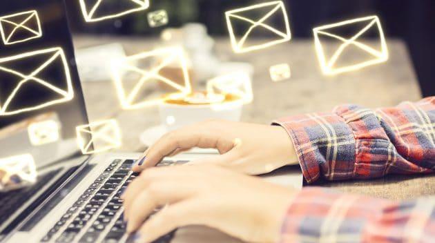 beveiliging email