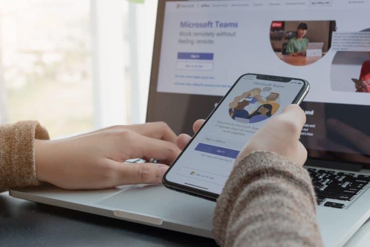 Nieuwe functionaliteit Microsoft Teams Meeting en Bellen
