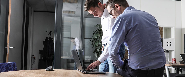 Digitale Transformatie MKB bedrijven