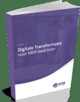 E-book Digitale Transformatie voor MKB bedrijven Guus Krabbenborg