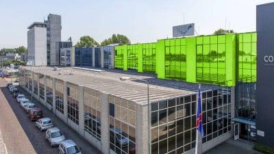 Consolit pand Dordrecht - referentie WSB