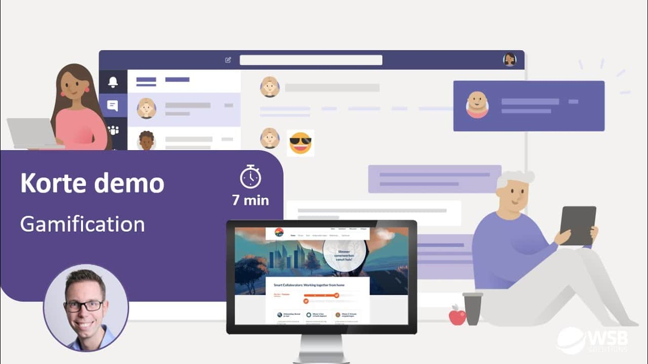 Video Wat is gamification - demo