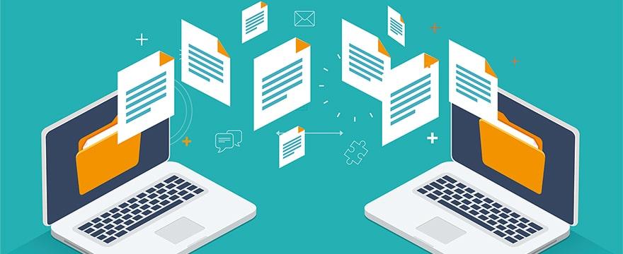 Webinar Documenten opslaan in Teams