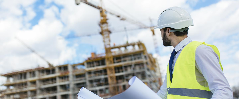 ICT voor bouw bedrijf
