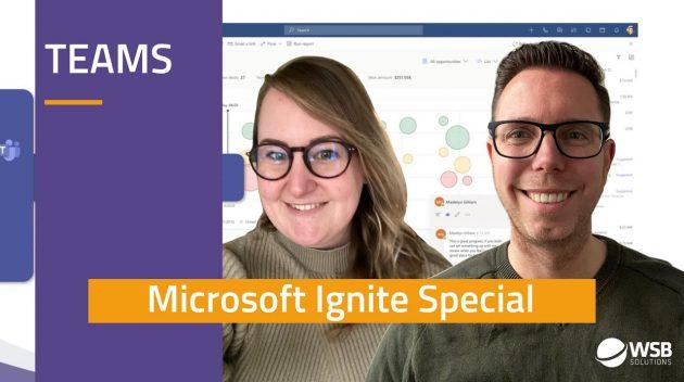 Video Office 365 Update Maart 2021 - Ignite Special