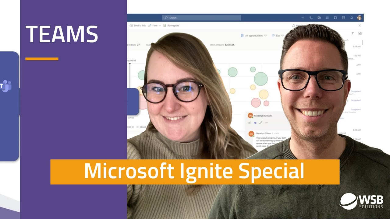 Video Office 365 Update Maart 2021 - Ignite Special