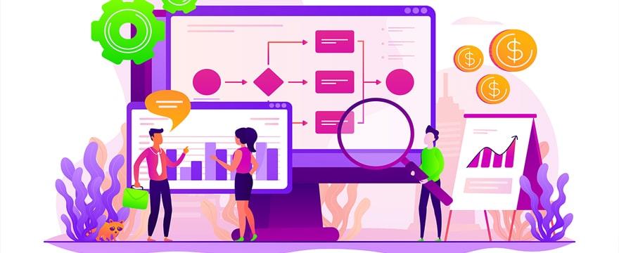 Webinar - Bedrijfsprocessen automatiseren en optimaliseren met Power Platform