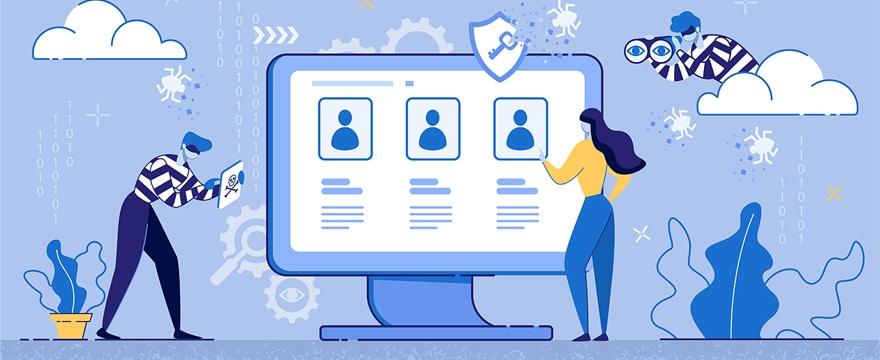 Webinar Thuiswerkers versus cybercriminelen