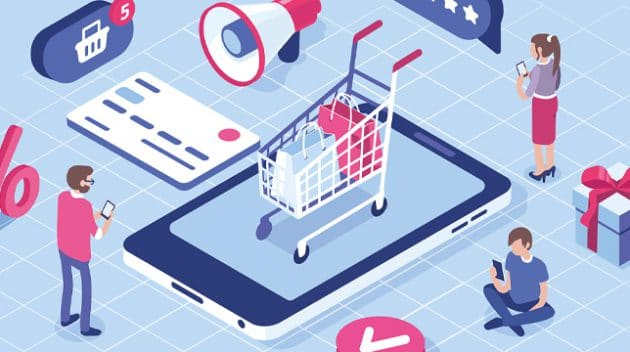 Webinar ecommerce