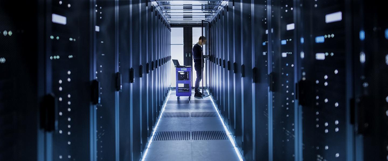 erp data veilig