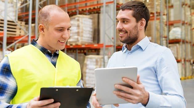 digitale transformatie groothandel