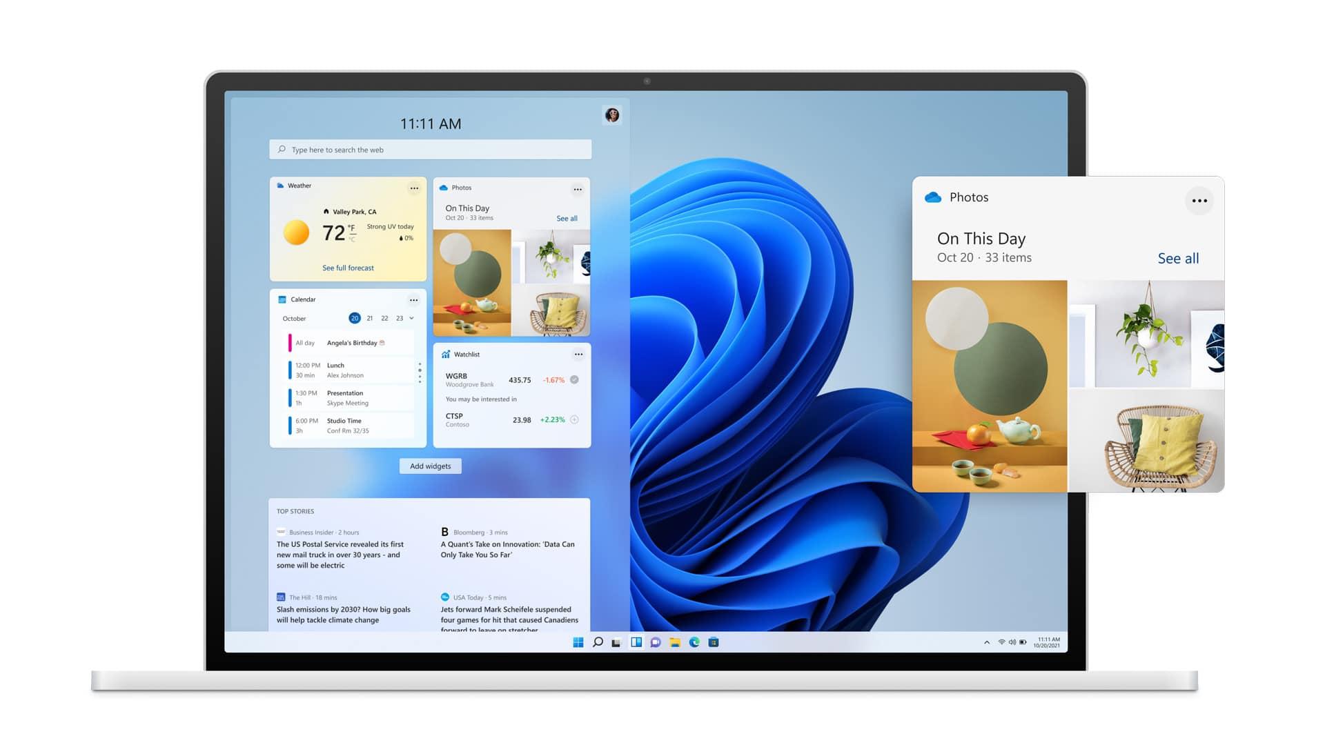 Windows 11 nieuws