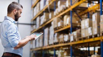Inventory Availability Indicators