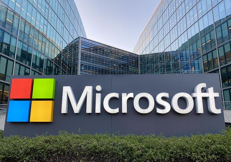 Microsoft Gold Partner - WSB Solutions