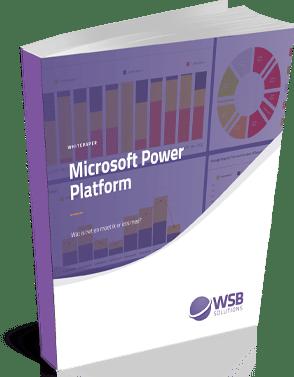 Whitepaper power platform