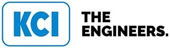 Logo KCI the engineers
