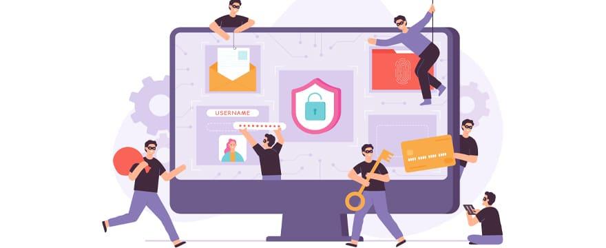 Webinar cyber security op orde