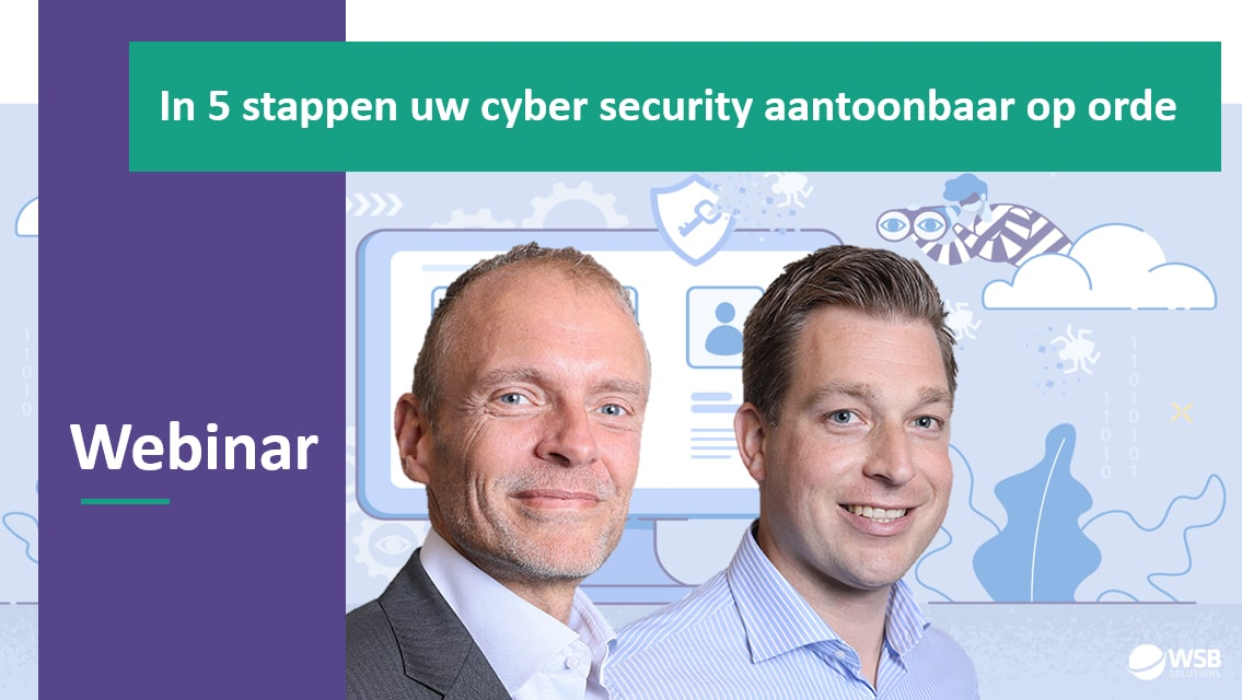 Video Webinar Cyber Security